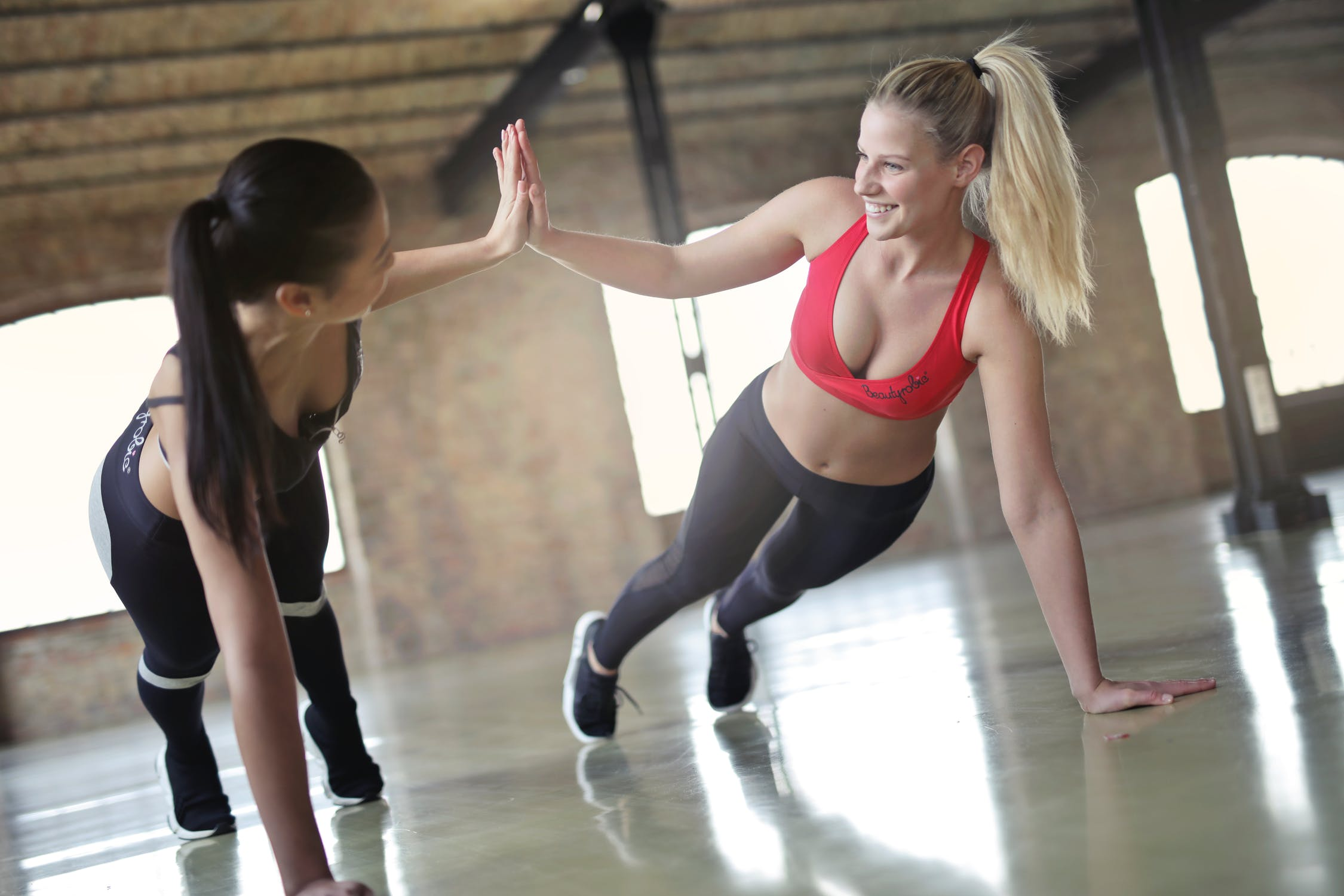 7 Ways to Keep Your Health in Tip Top Shape