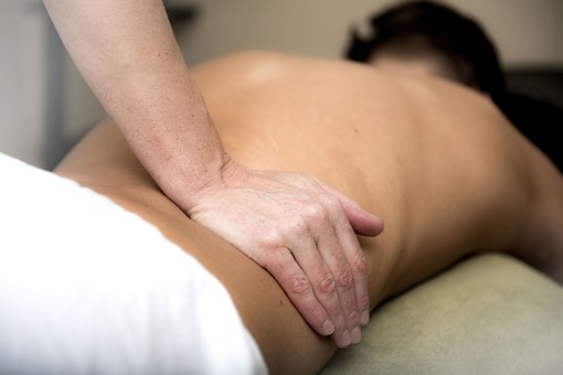 How To Treat Back Pain Naturally massage