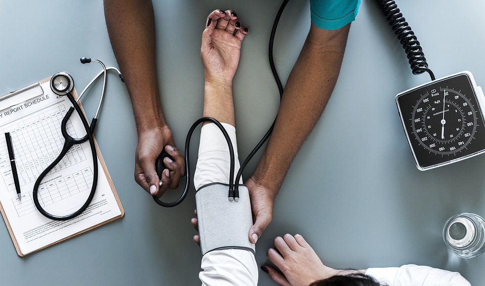 How To Lower The Constant Worry About High Blood Pressure with Hypertension Apps