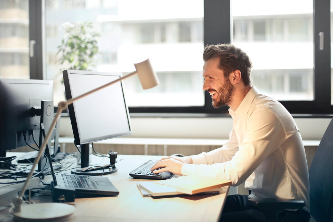 Top Health Changes to Make Today to Improve Your Office Life