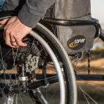 What kind of maintenance does your wheelchair need?