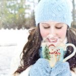 Warming Up With Winter Drinks