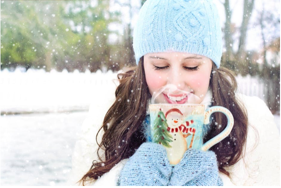 Tips to Keep Teeth Healthy Over the Holidays