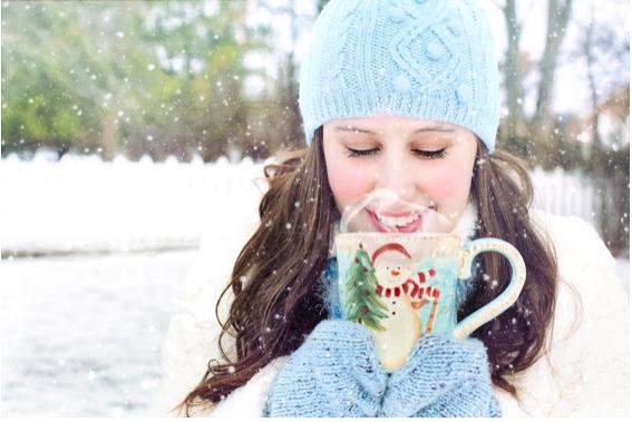 Tips to Keep Teeth Healthy Over the Holidays