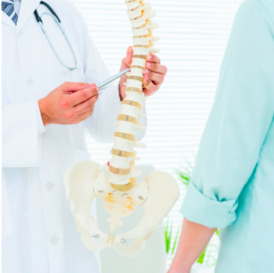 Positive Adjustments: the Benefits of Seeking Chiropractic Care