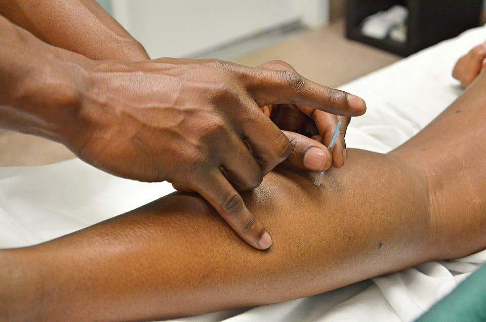 Why try dry needling for pain relief?