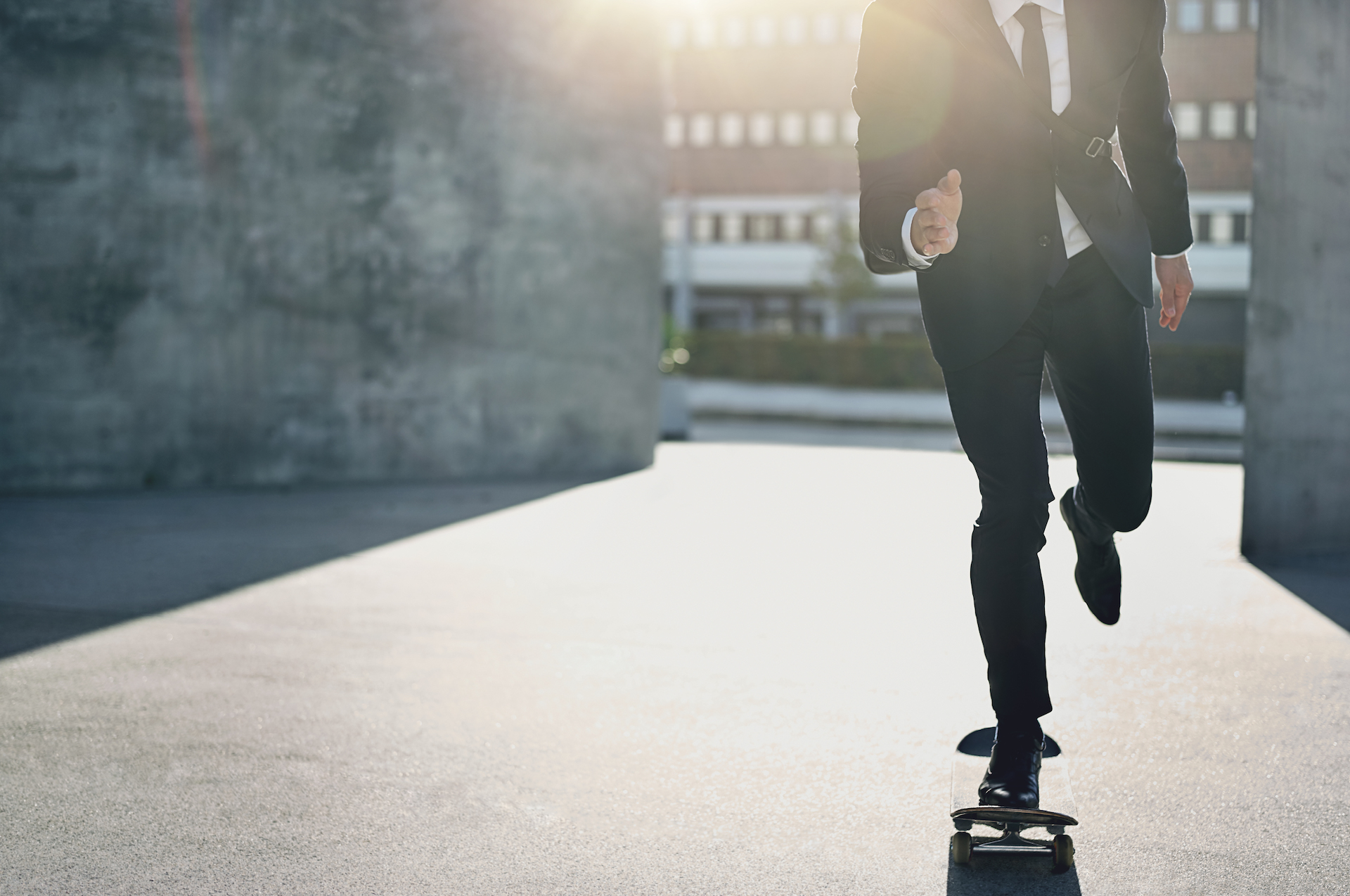 Useful Lifestyle Tips: Fashion Staples For Men suit and skateboard