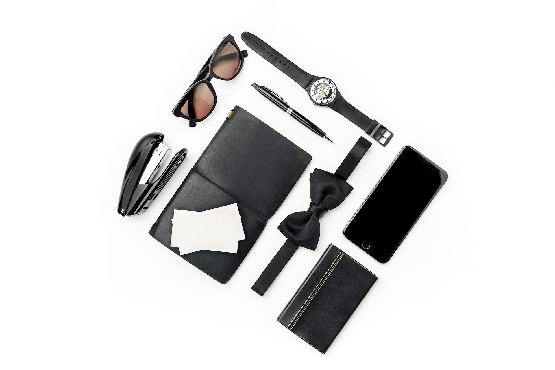 Useful Lifestyle Tips: Fashion Staples For Men accessories