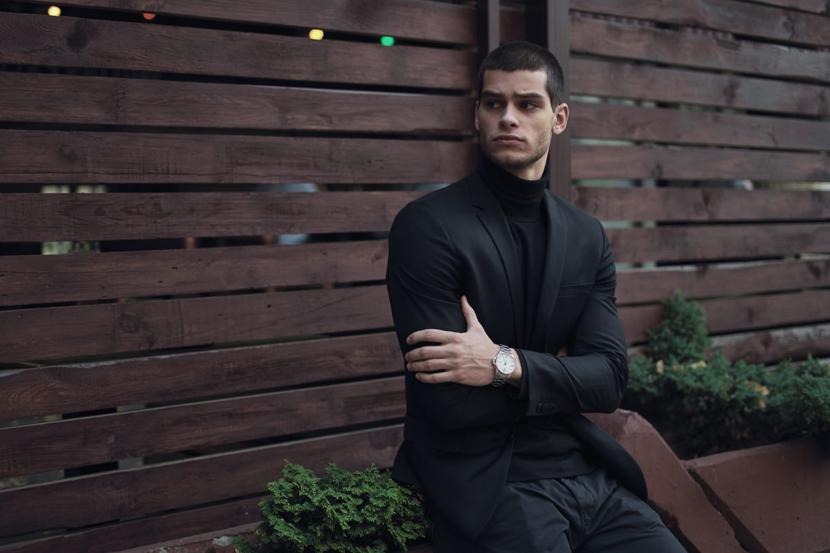 Useful Lifestyle Tips: Fashion Staples For Men