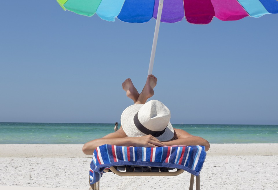 6 Reasons You Should Start Using Organic, Mineral Sunscreen Today