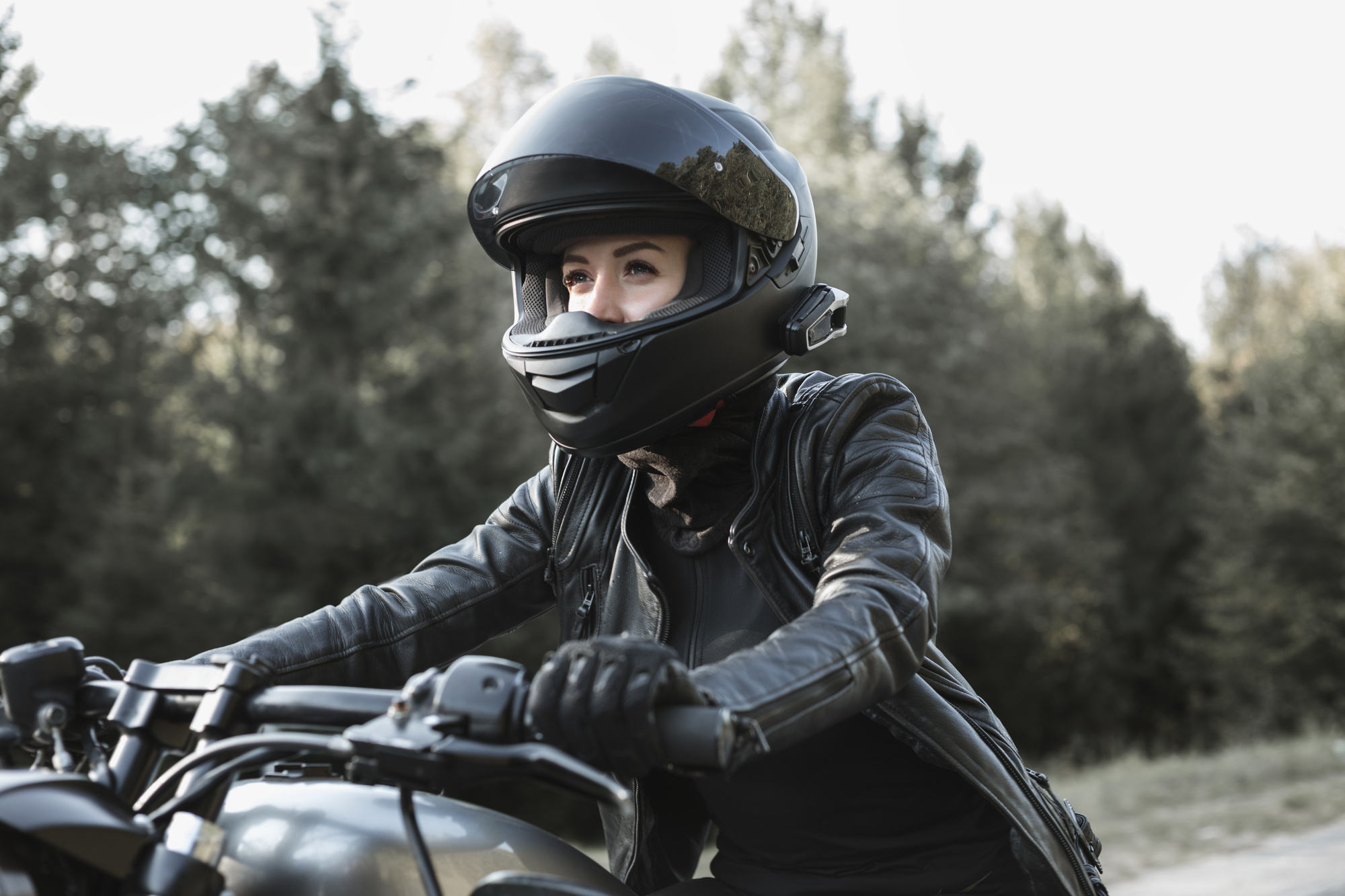 Riding the Road: The Ultimate Guide to Choosing a Motorcycle for Beginners