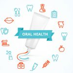 Show off your Hollywood smile – tips on proper dental health toothpaste