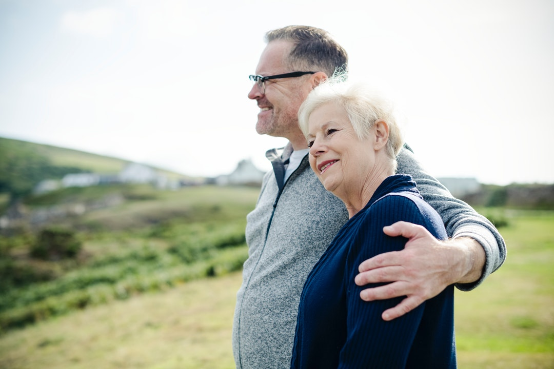 Staying Strong for Years: The Best Vitamins for Senior Citizens