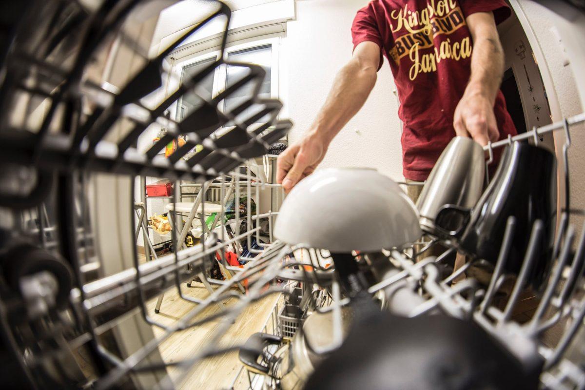Choosing a Commercial Dishwasher
