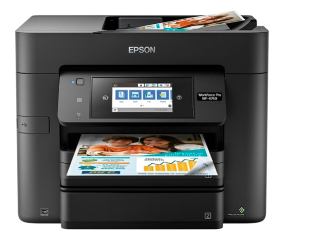 5 Affordable All-In-One Printers – The Best Option For Most People