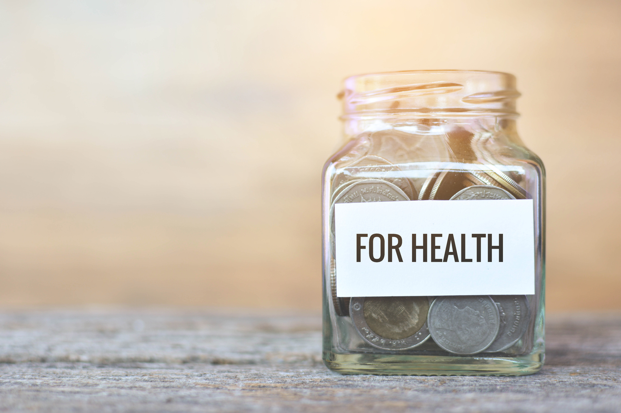 Smart Savings Solutions That Add to Your Health