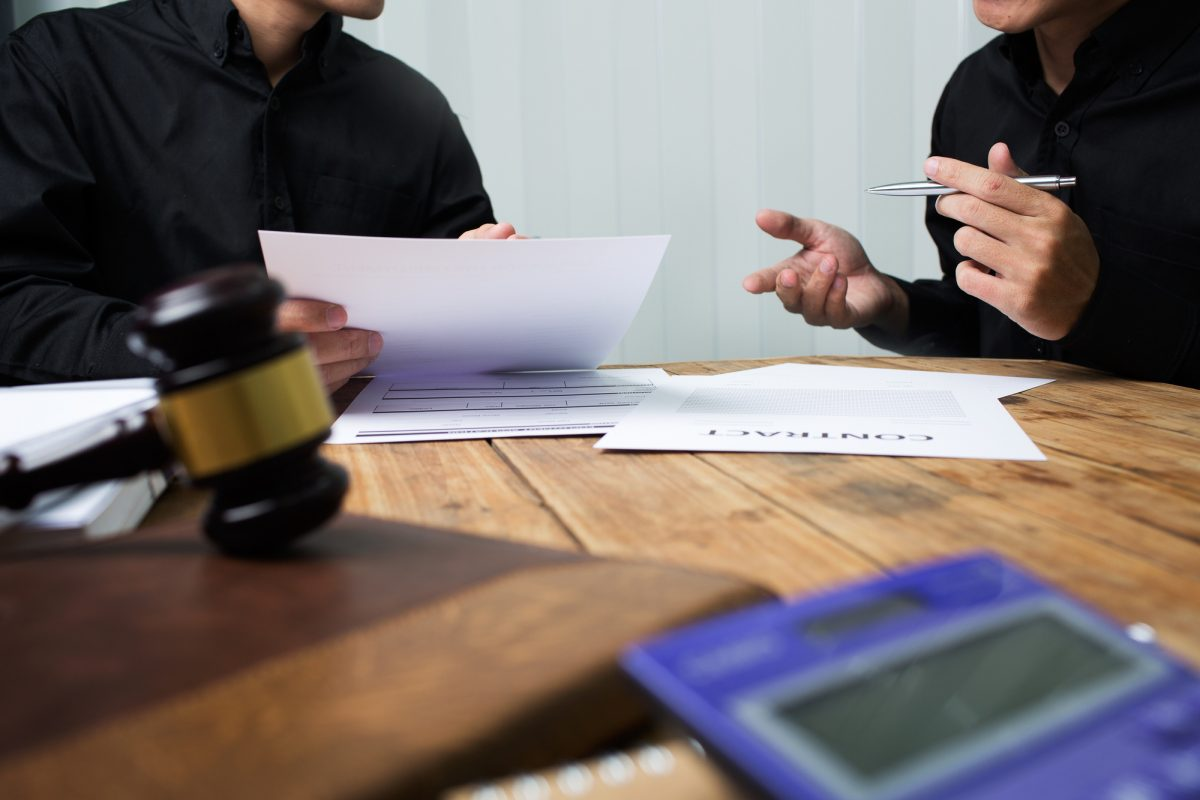 The Best Offense Is a Good Defense: How to Find a Criminal Defense Lawyer