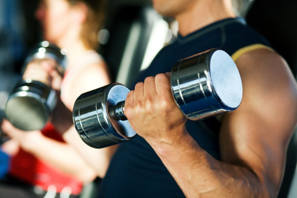 Tips for a Safe and Effective Weight Training Program