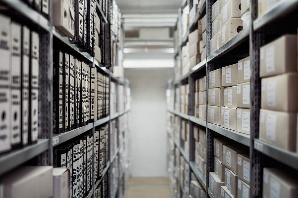 Guidelines before buying climate control storage units