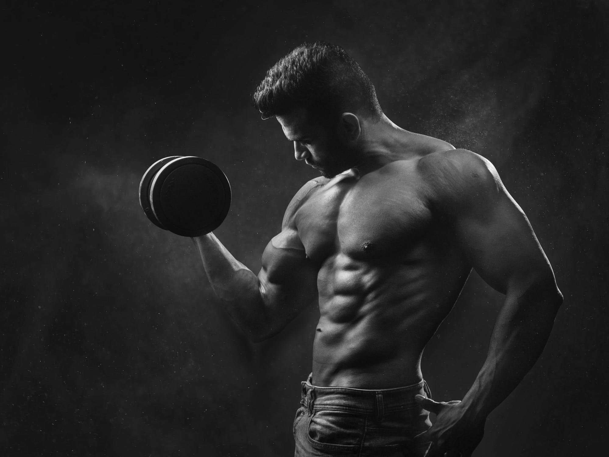 Bodybuilding Methods