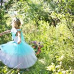 How to Buy a Perfect Flower Girl Dress for Your Little Princess