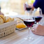 Smart Reasons for Drinking Red Wine after Dinner