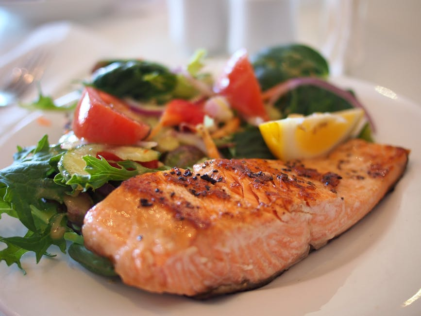 Easy recipes to help build your body muscles