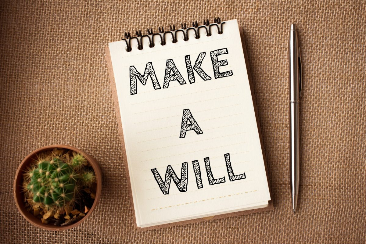 """Do I Need a Will?"" 5 Reasons Why the Answer is Probably Yes"
