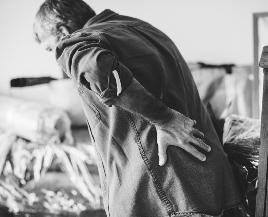 3 Sciatica Nerve Pain Facts