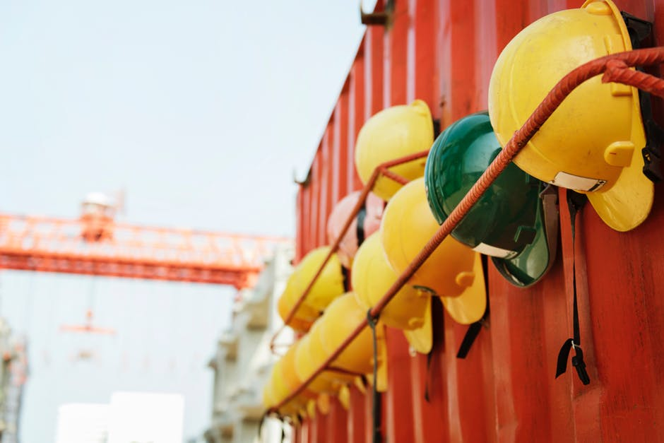 5 Tips for Creating Effective Safety Programs in the Workplace
