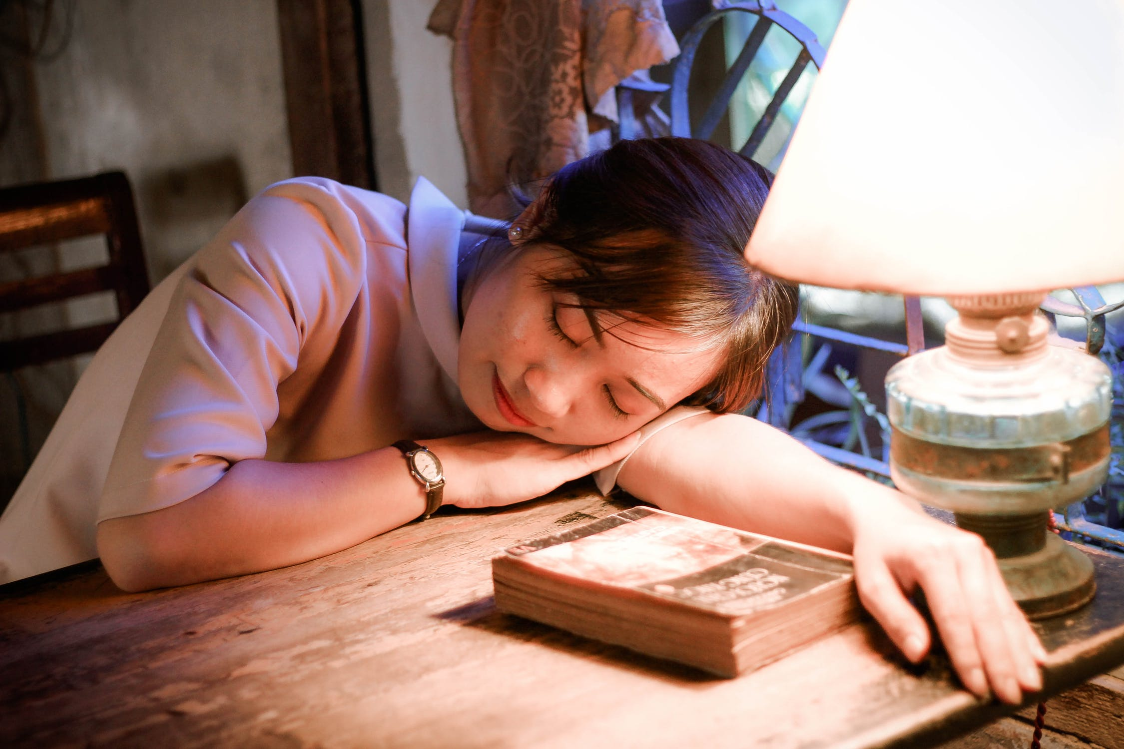 Keys to Better Sleep