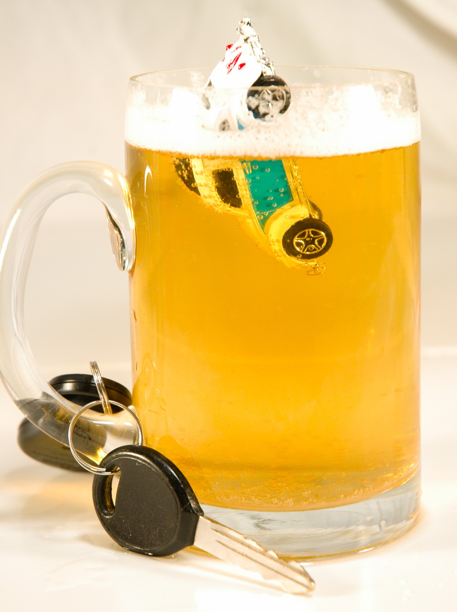 You Have Been Stopped for a DUI - Now What?