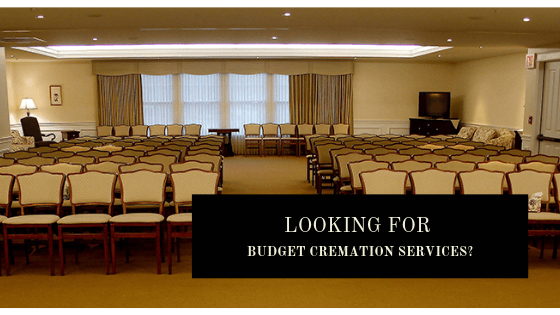 Looking For Budget Cremation Services?
