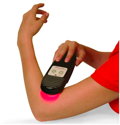 Infrared Light Therapy for Neuropathy Works