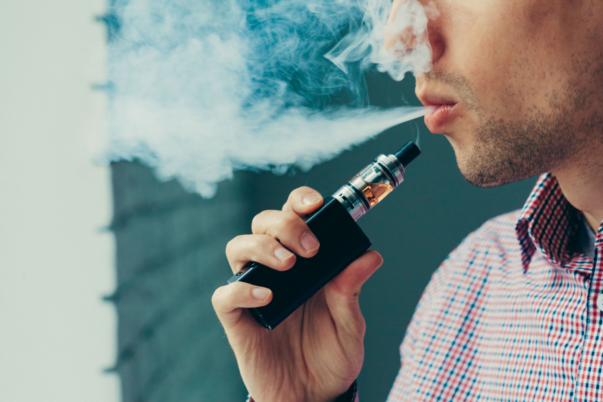 Vaping 101: 5 Top Tips for Vaping Beginners