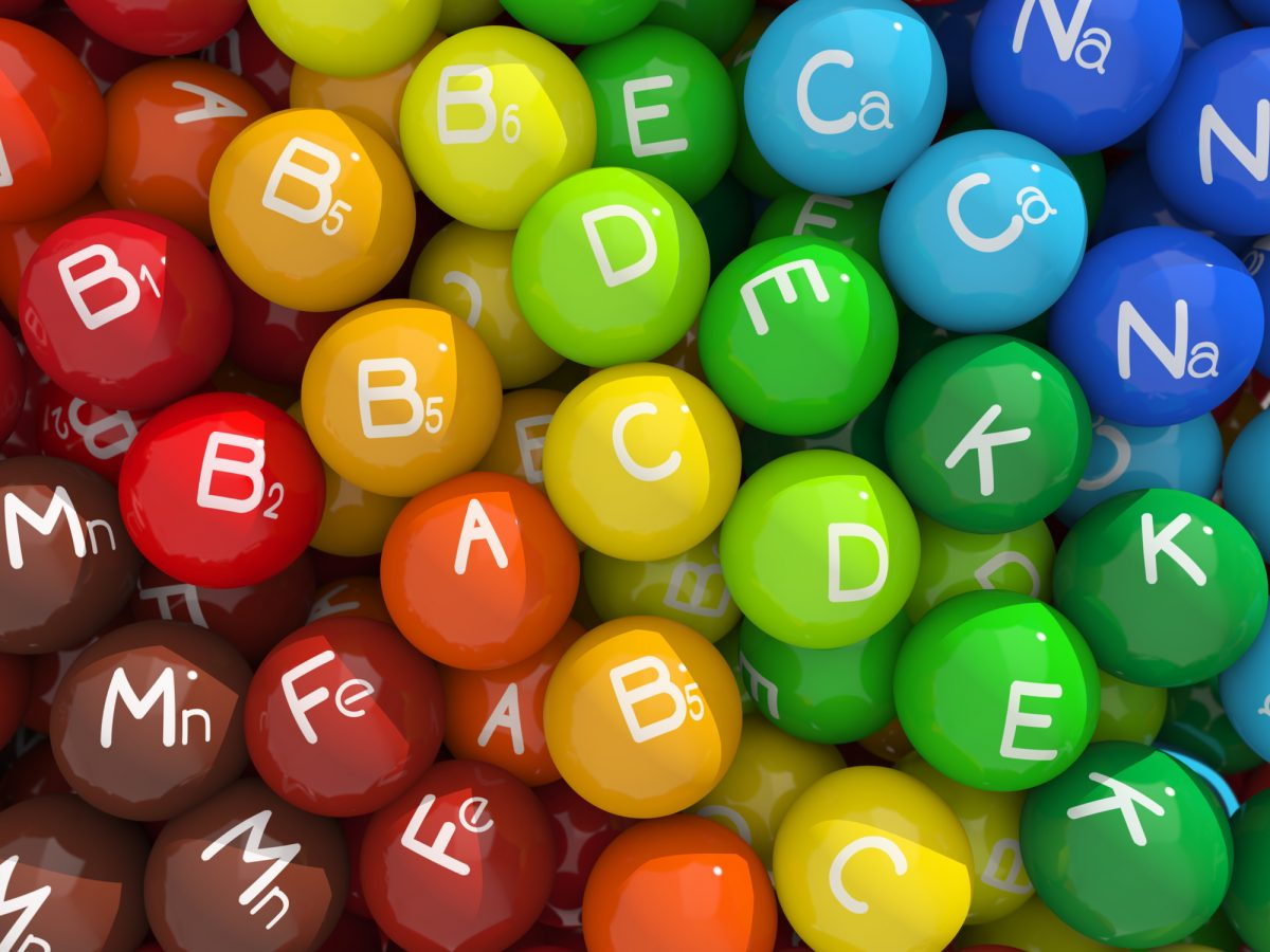 Essay about Vitamins: How to Create a Perfect Paper