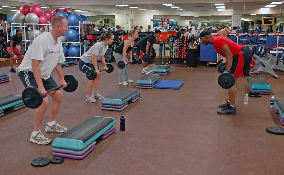 4 Tips for Finding a Reliable Personal Trainer