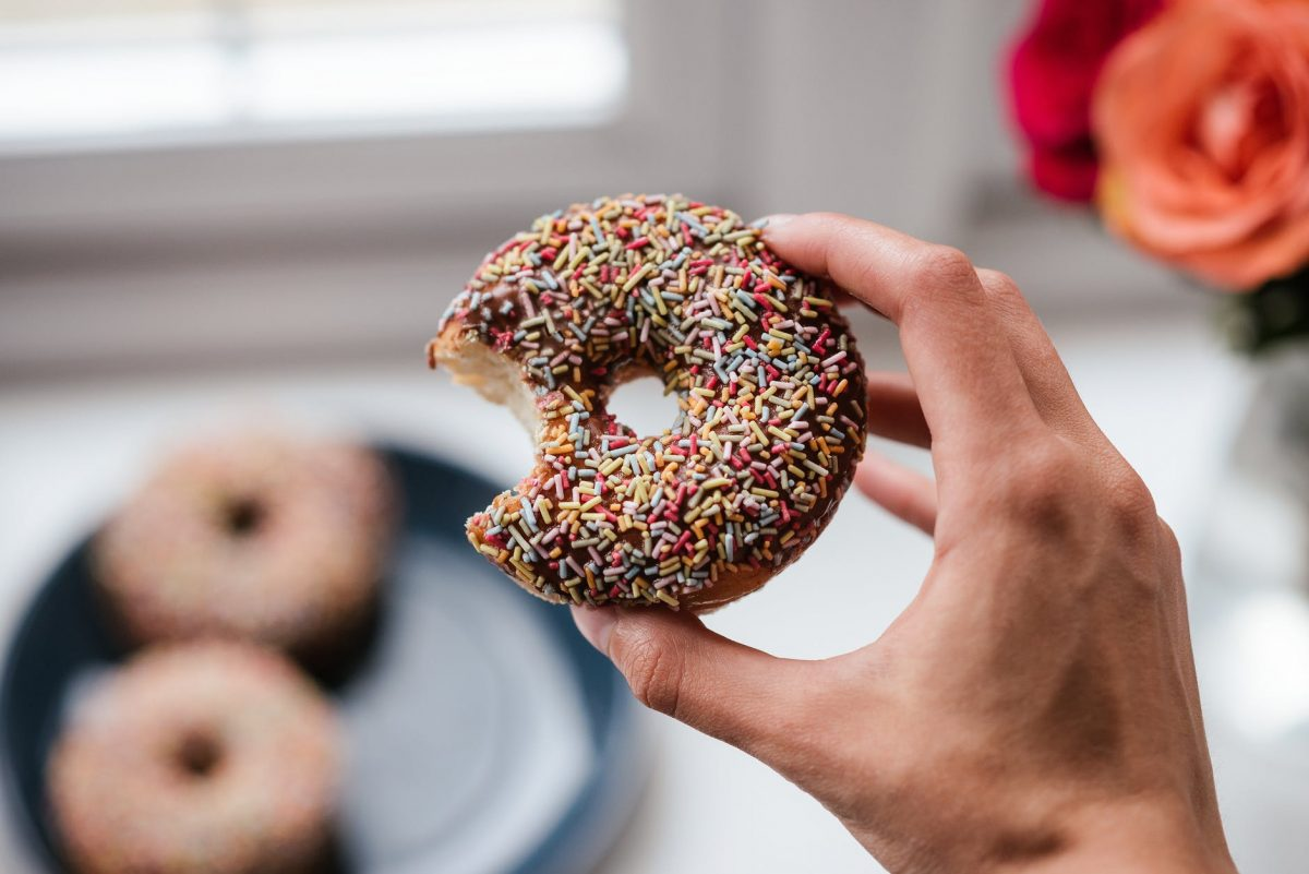 How Cutting Sugar Could Change Your Life