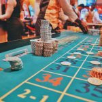 The Psychology of Gambling: Why People Love It