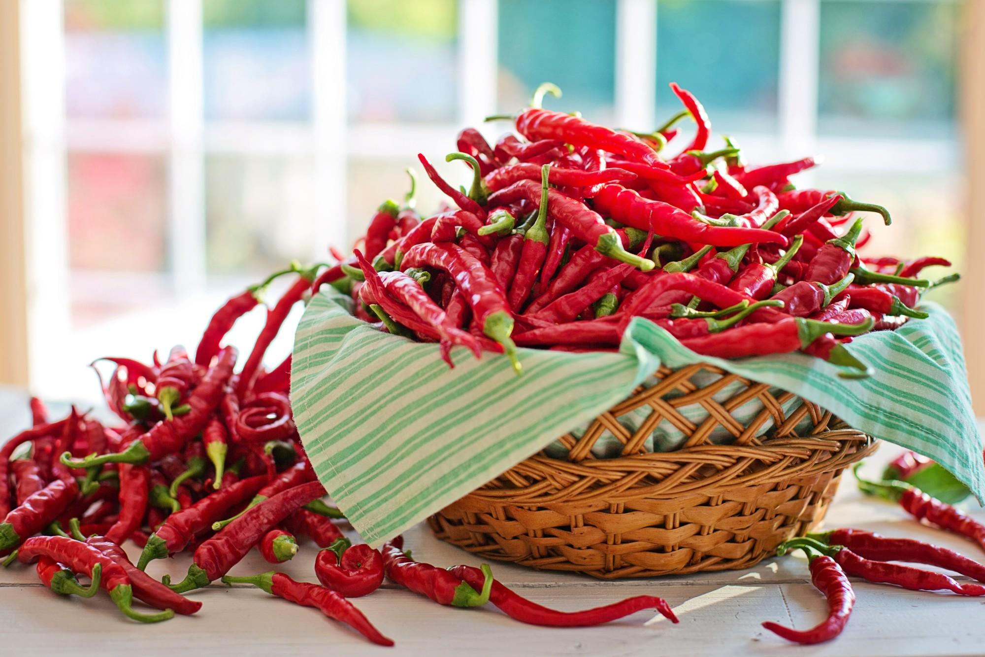 5 Key Health Benefits of Using Cayenne Pepper