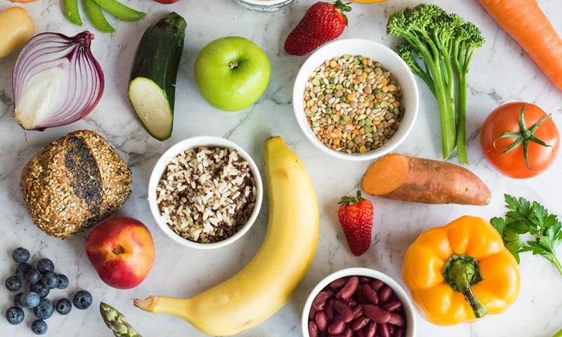 Best foods to keep blood pressure under control
