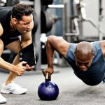 Internet Self-helps cannot Replace Personal Fitness Training