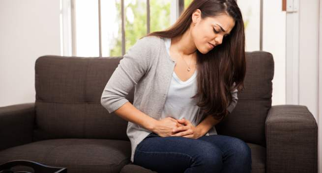 What can appendicitis do to you?