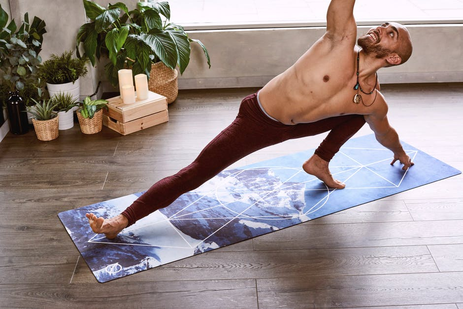 Not Just for Women: The Top Benefits of Yoga for Men