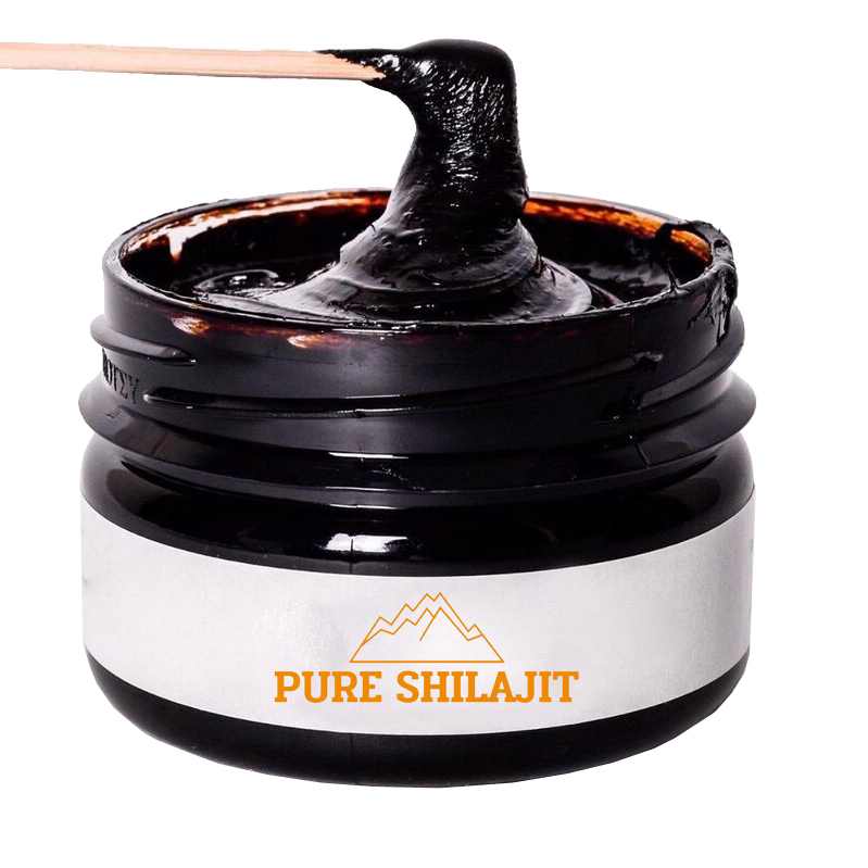 Shilajit. Nature's Natural Immunomodulator.