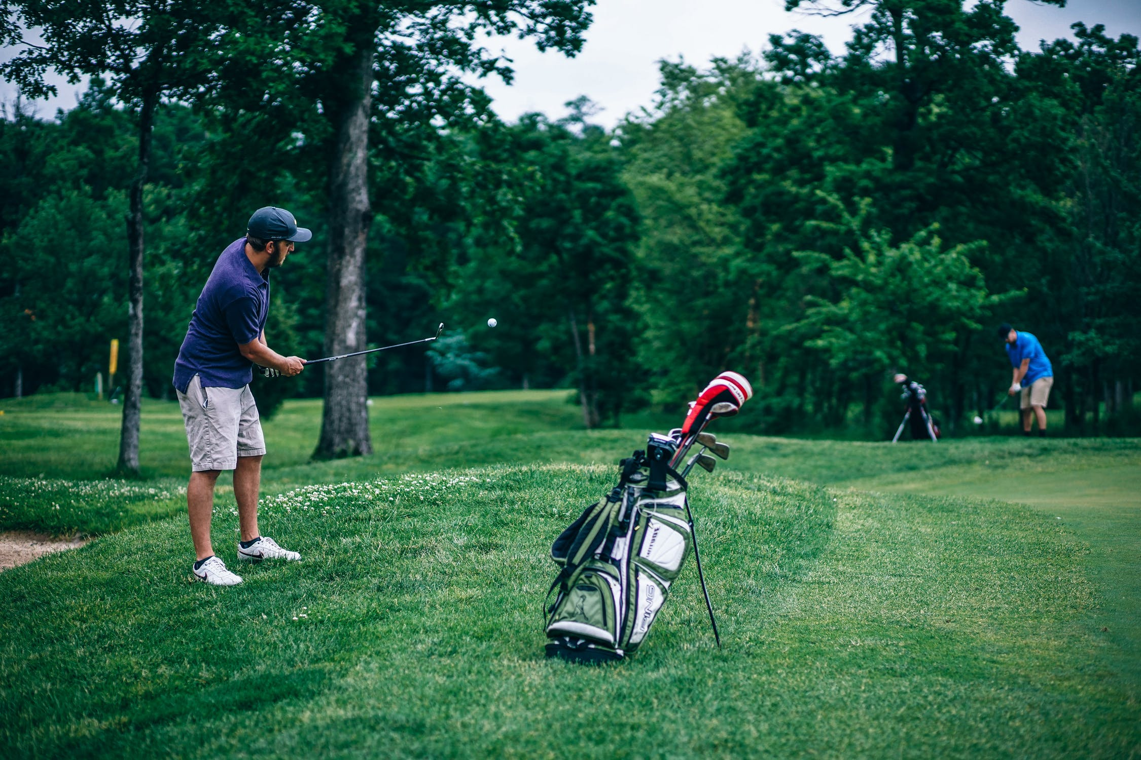 Tips For Golfing in the Heat