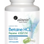 Betaine and its effect on body composition and performance