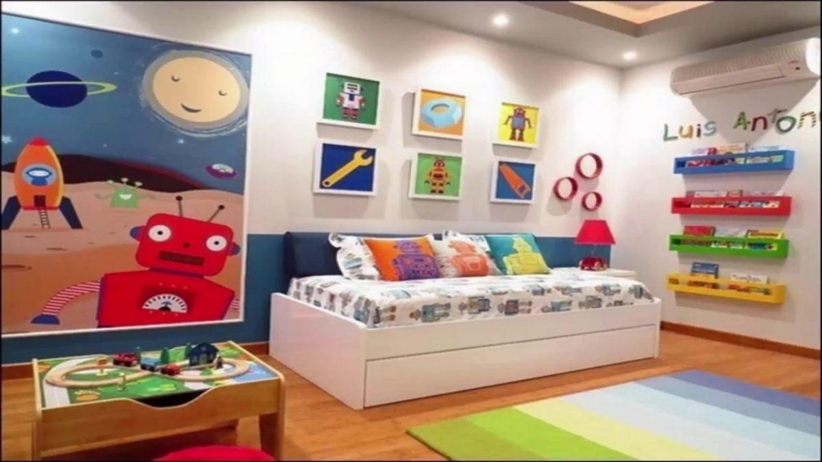 Amazing Bedroom Décor Ideas for Children