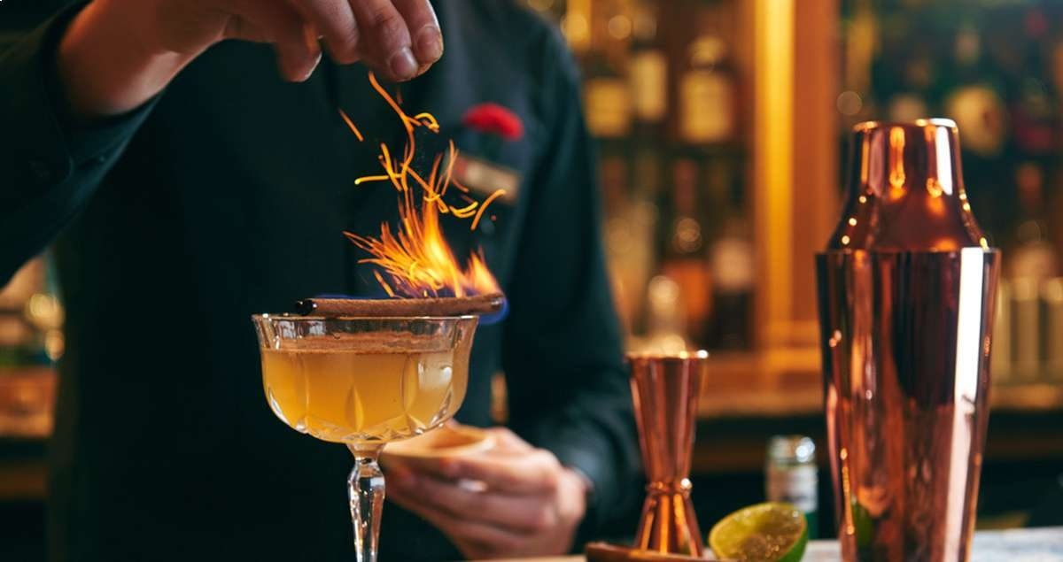 Have you tried the Cocktail Trends of 2019?