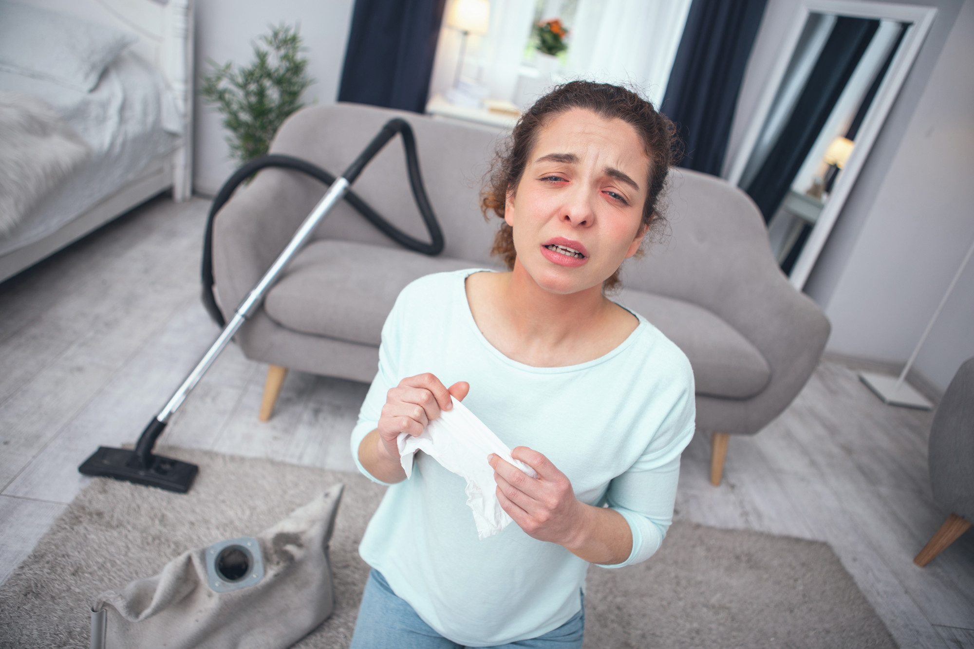 Creating an Allergy Proof Home: 4 Common Indoor Allergens to Avoid